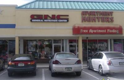 GNC - Orlando, FL