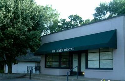 Geyer Dental Group - Saint Louis, MO