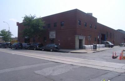 Cross Atlantic Wall Systems Ltd - Brooklyn, NY