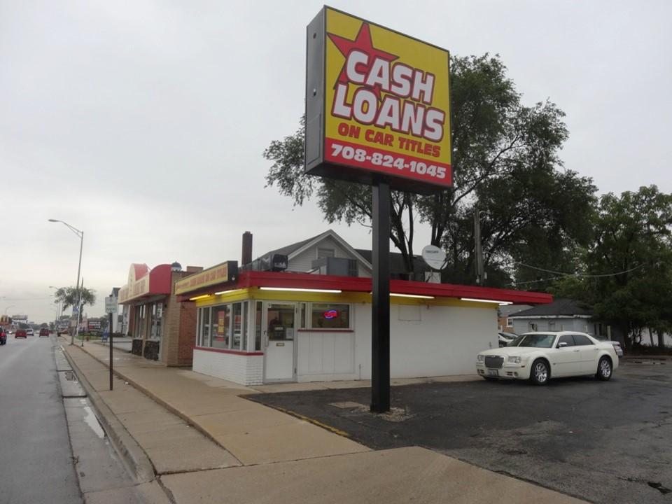 Instant cash loans toronto image 4