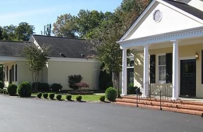 Morris Funeral Home - Asheville, NC