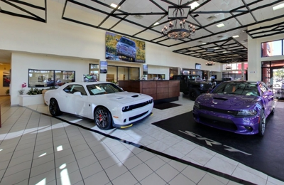 Nice Planet Dodge Chrysler Jeep   Doral, FL