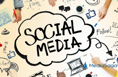 Media Saga Social SEO New York - New York, NY