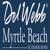 Del Webb Myrtle Beach in Grande Dunes