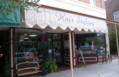 Betty Anne's Hair Styling - Sanford, FL