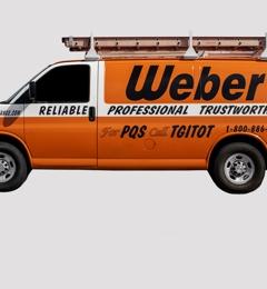 Weber Refrigeration Heating & Air Conditioning - Guymon, OK