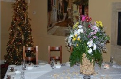 A Touch of Italy - Egg Harbor Township, NJ