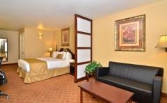 Best Western Fallon Inn & Suites