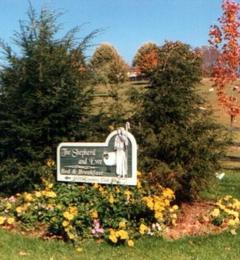 The Shepherd and Ewe Bed & Breakfast - Waynesboro, PA