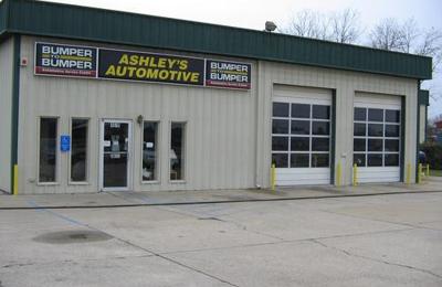 Ashley's Automotive - Bossier City, LA