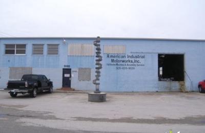 American Industrial Motorworks - Miami, FL
