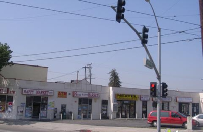 Express Registration Services - South Gate, CA