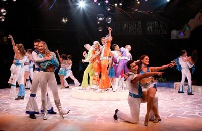 North Shore Music Theatre - Beverly, MA
