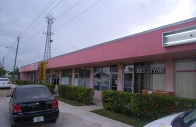 Big Tyme Inc - Hollywood, FL