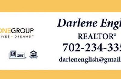 Darlene English - Realty One Group - Las Vegas, NV