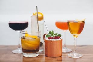 Redbird - Crafted Cocktails