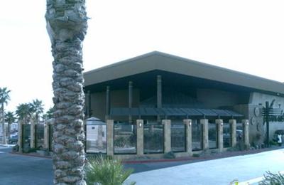Hotel California Restaurant & Cantina - Las Vegas, NV