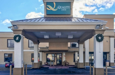 Quality Inn - Catonsville, MD
