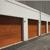Stonewall Garage Door