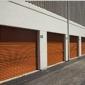 Stonewall Garage Door - Winchester, VA