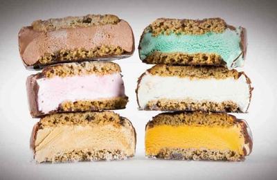 It's-It Ice Cream Co - Burlingame, CA