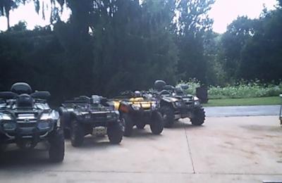 Total Power ATV Repair & Service - Mosheim, TN
