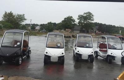 Cape Cod Golf Carts - Mashpee, MA