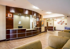 Sleep Inn & Suites I-20 - Shreveport, LA