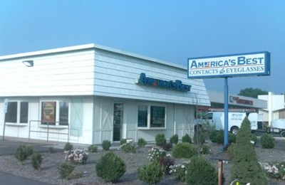 America's Best Contacts And Eyeglasses - Fairview Heights, IL