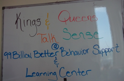 99 Billion Better Behavior Support and Learning Center - Saint Louis, MO