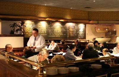 Remington's Seafood Grill - Addison, TX