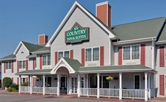 Country Inn & Suites By Carlson, Mount Morris, NY