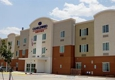 Candlewood Suites Odessa - Odessa, TX