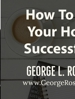 George L, Rosario, NYC's Hometown Realtor. Selling your home right every time. #glrosario