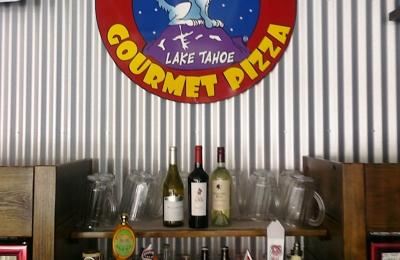 Blue Dog Pizza, Stateline - South Lake Tahoe, CA
