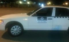 Sherwood Cab Company