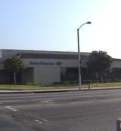 Bank of America Financial Center - Buena Park, CA