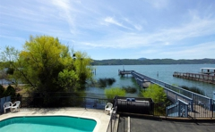 Americas Best Value Inn & Suites - Clearlake/Wine Country