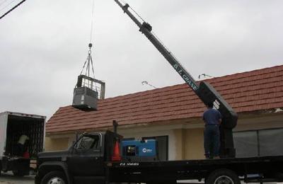 Stephens Plumbing & Heating Inc - San Pedro, CA