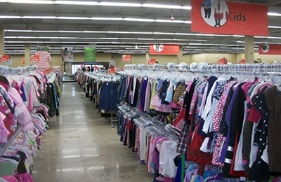 Savers Thrift Stores - Newington, CT