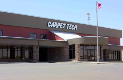 Carpet Tech - Lubbock, TX