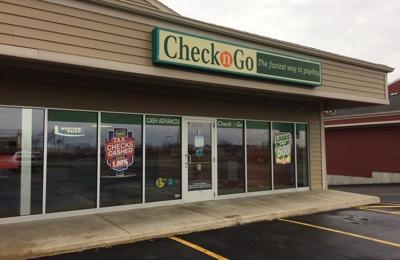 Check N' Go - Grand Rapids, MI