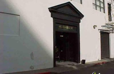 National Apparel - San Francisco, CA