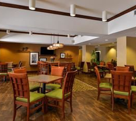 Hampton Inn Greensboro-Airport - Greensboro, NC