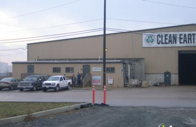 Clean Earth Of Carteret Inc - Carteret, NJ