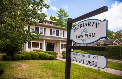 Moriarty Law Firm - Houston, TX