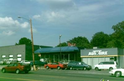 African Depot - Saint Louis, MO