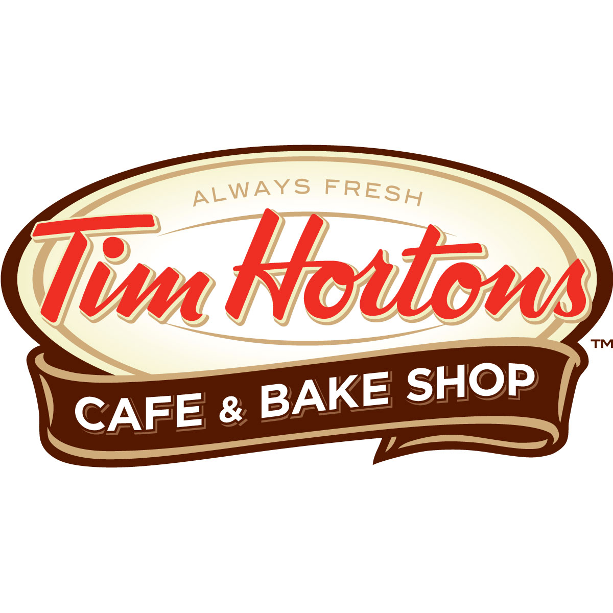 Tim Hortons Locations
