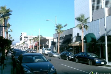 Madison Beverly Hills