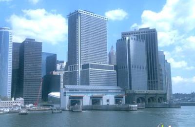 Alterman, Edward M - New York, NY